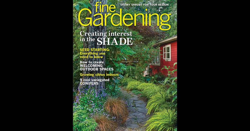 Oregon Home cover, June-July 2012